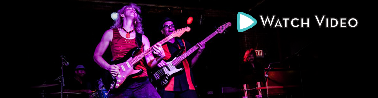 Band Photo Banner Picture