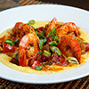 Shrimp and Grits sm