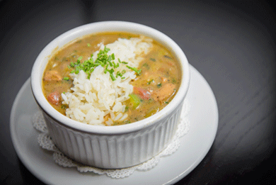 New Orleans Gumbo Large