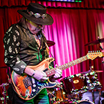 Stevie Ray Vaughan Tribute