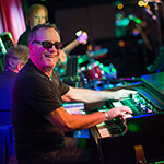 Dave Mathews of the Ray Charles Project